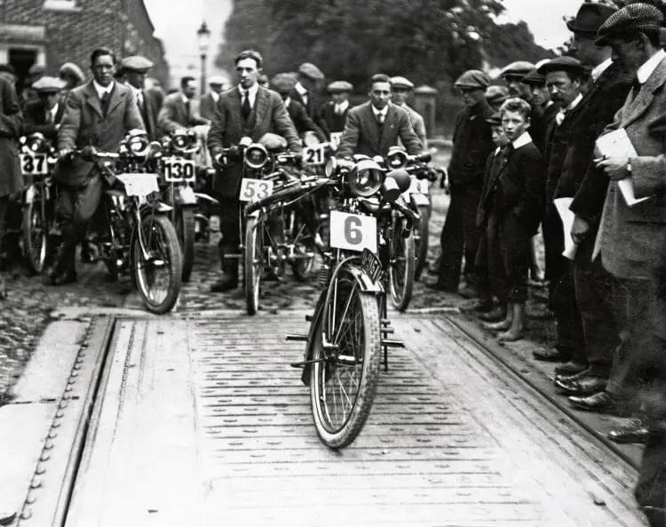 1913 ISDT