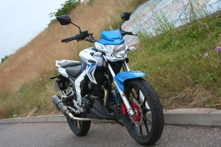 030-Lexmoto Venom 125-9013
