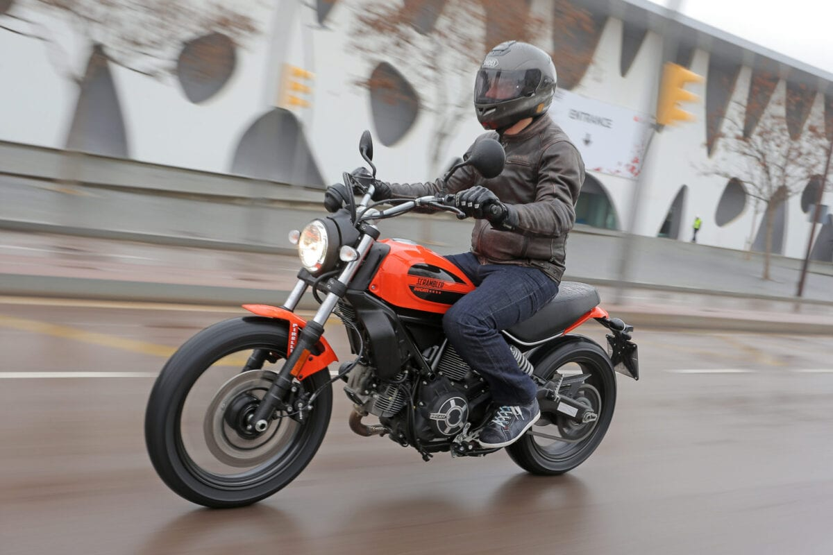 Bering Carter Leather Jacket Review On2wheels