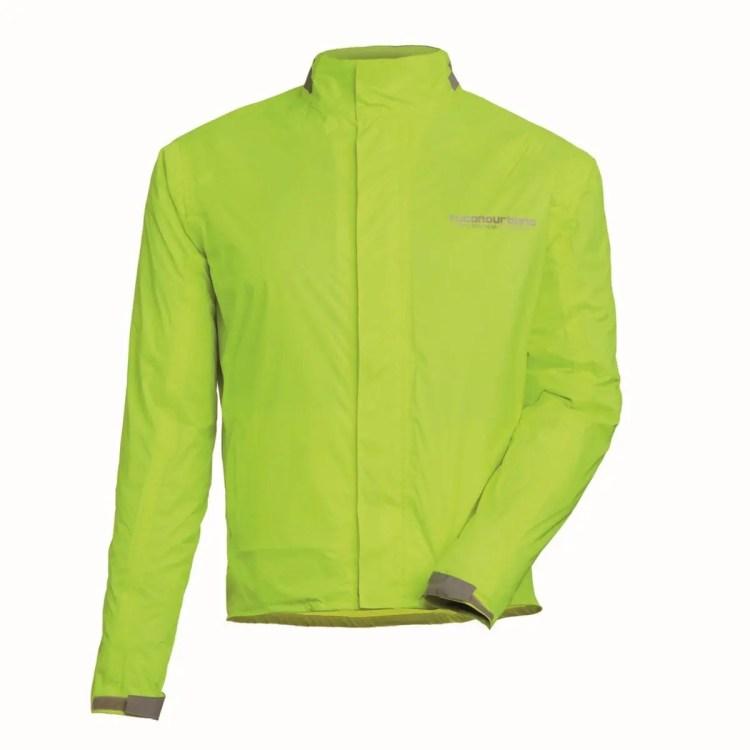 TU jacket
