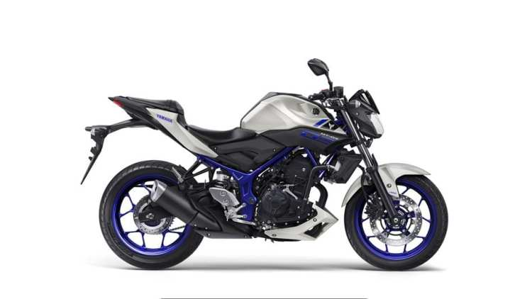 Yamaha MT-03 is a new A2 licence-friendly naked bike from the Japanese manufacturer