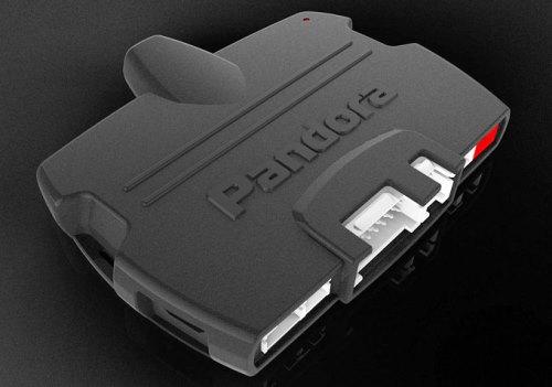 Основной блок автосигнализации Pandora DX 70