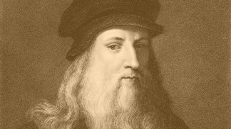 Jim Denison on Leonardo da Vinci's 'Quick Eye' and Developing Your God-Given Talents