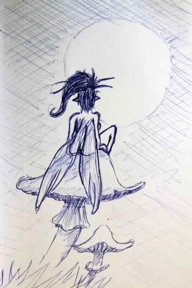 Feenzeit | Abgezeichnet von L'heure des fées, Pascal Moguérou
