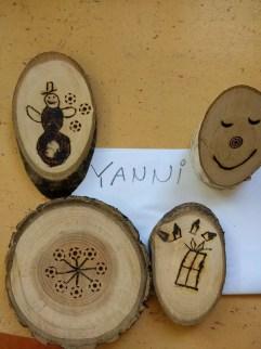 Yannis Kunstwerke