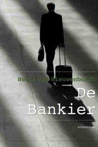 De Bankier omslag van Henri Van Nieuwenborgh