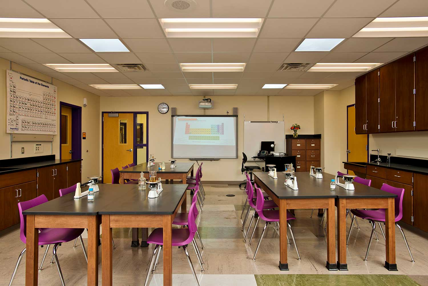 Collaborative School Design Produces A Miracle
