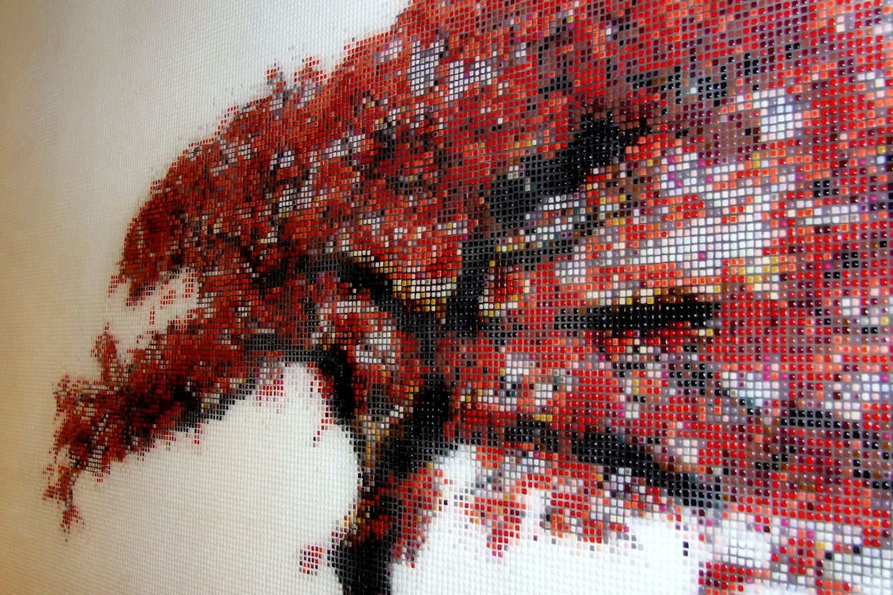 Decorative Wall Panels London London Mosaic Art Wall Murals