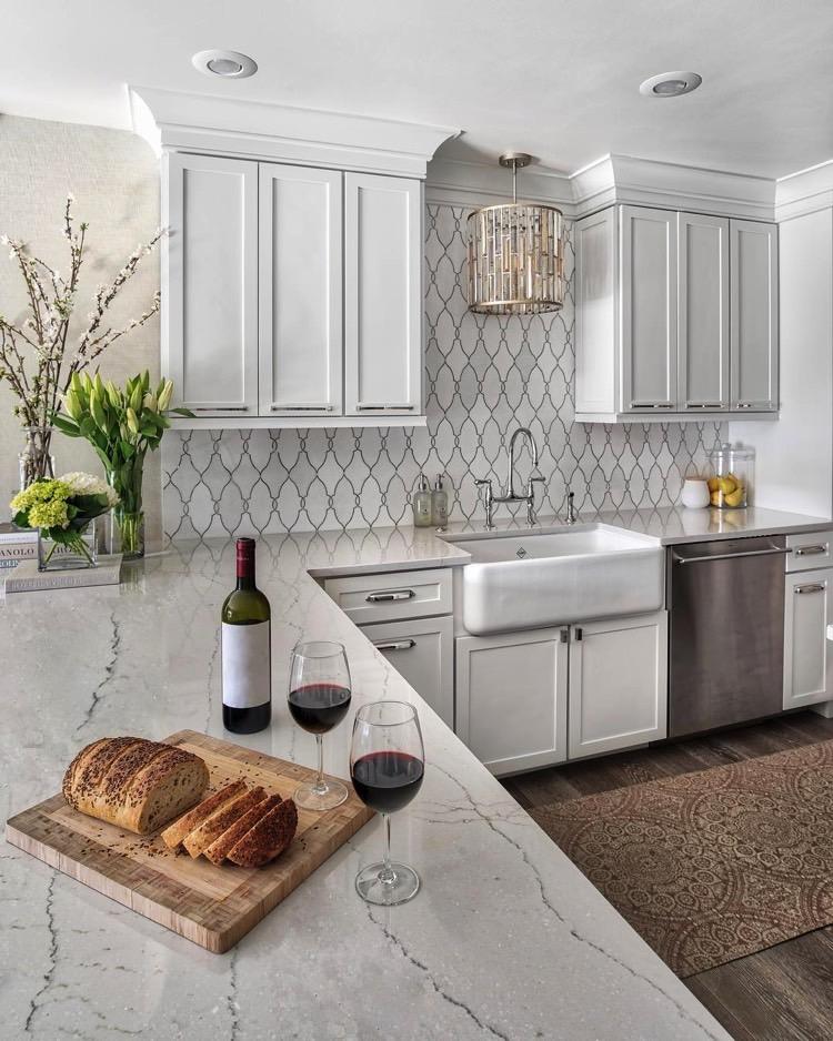 marvelous kitchen backsplashes to