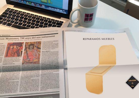 Mosaiking Comunicació   Consultoría de publicidad