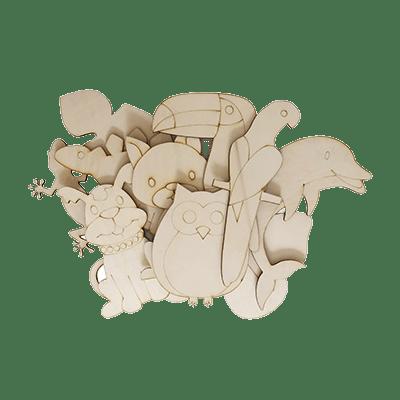ondergronden mozaïek