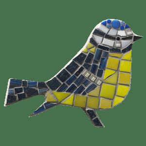 Mozaiekpakket Pimpelmees