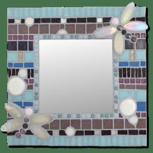 mozaiekpakket spiegel Pastel Droom