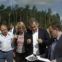 Шойгу запретил вырубать Цаговский лес