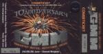 GMM 10th Anniversary Ticket