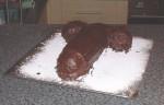 Cock Cake