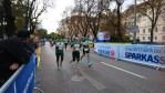 final sprint
