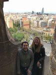 El Poblenou Torre Agbar