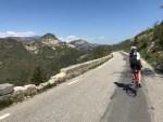 Last climb
