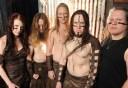 Ensiferum [image courtesy Metal Blade]