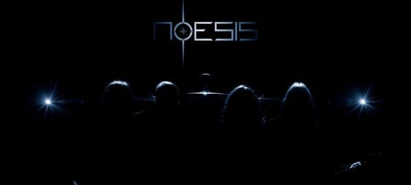 New Band of the Day: Noesis