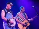 Hayseed Dixie 1000th Show