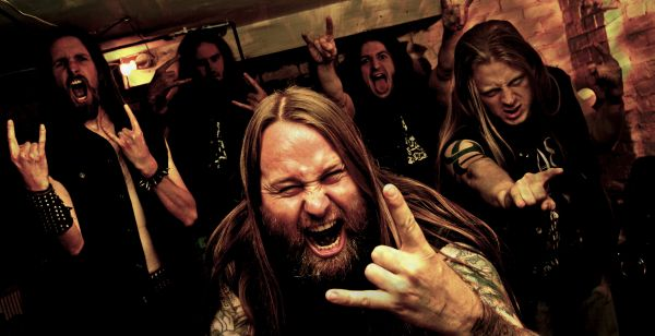 New Band of the Day: Conquest of Steel