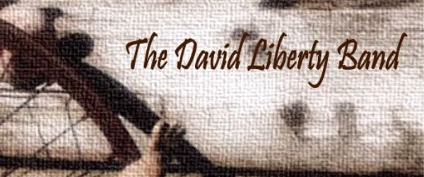 New Band of the Day: The David Liberty Band