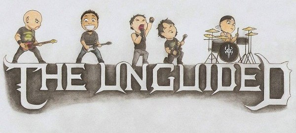 New Band of the Day – The Unguided