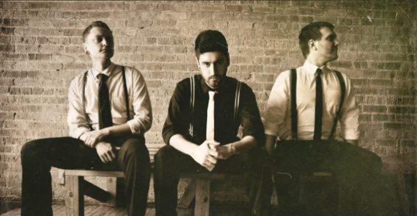 Band of the Day: Alaya
