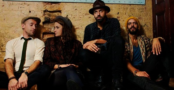 Band of the Day: House of Hats