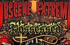 Obscene Extreme Festival (CZ) – more bands!