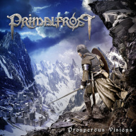 Primalfrost - Prosperous Visions