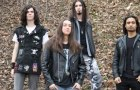 Primalfrost stream live material and new track