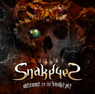 Snakeyes - Welcome to the Snake Pit