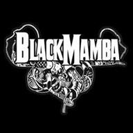 BlackMamba logo