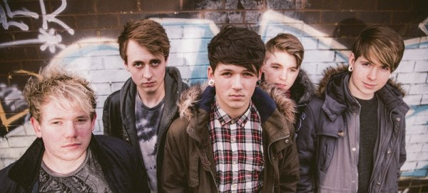 Band of the Day: Bentley Park