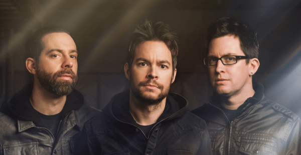 Band of the Day: Chevelle