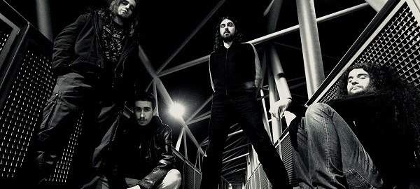 Band of the Day: Colosso