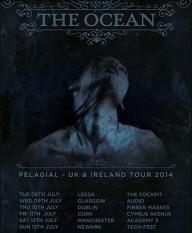 The Ocean Tour 2014