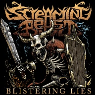 Screaming Beast - Blistering Lies