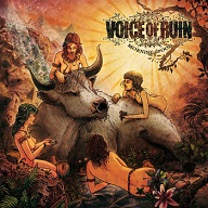 Voice of Ruin - Morning Wood