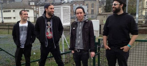 Band of the Day: Versus You