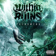 Within the Ruins - Phenomena
