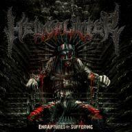 Helmsplitter - Enraptured by Suffering