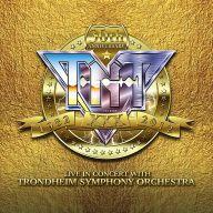 TNT 30th anniversary live concert