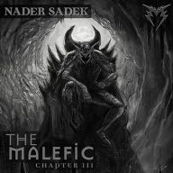 Nader Sadek - The Malefic Chapter III
