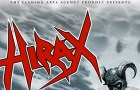 Hirax release new album to coincide with Euro-tour
