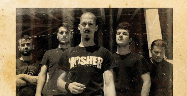 Band of the Day: Monolyth