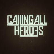Calling All Heroes logo 192